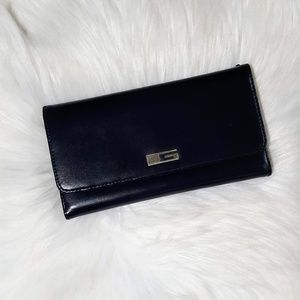 Vintage 1990s Guess Patent Leather Wallet